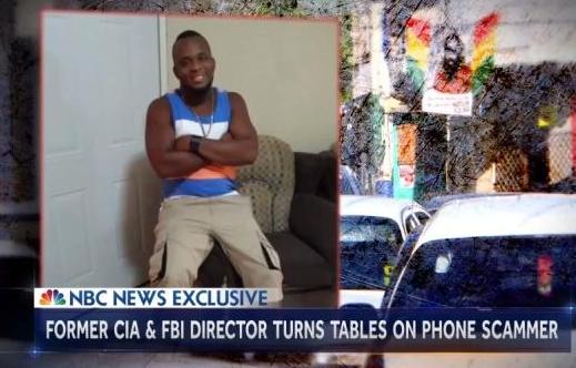 电话诈骗打到FBI是怎么回事?这波令人窒息的操作资讯生活